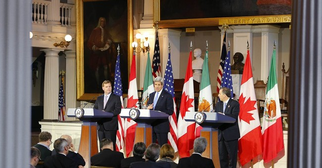 Kerry: 'Enormous interest' in new relationship with Cuba
