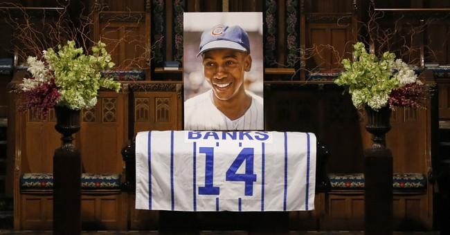 Cubs legend Ernie Banks remembered for unwavering optimism