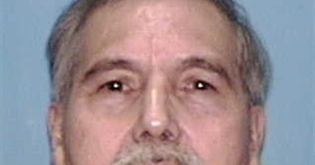 Feds: Man who escaped Ohio prison in '78 caught in Minnesota