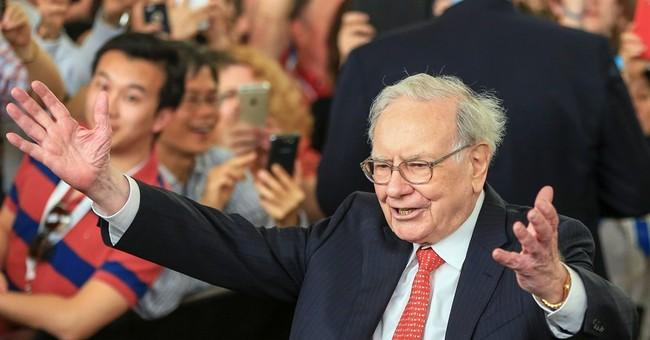 Buffett's firm doubles its 3Q profit on Kraft Heinz merger