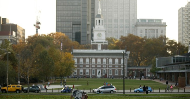 Philadelphia becomes first World Heritage City in US