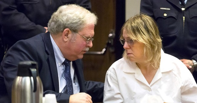 Ex-NY prison worker to pay nearly $80K for 2 inmates' escape