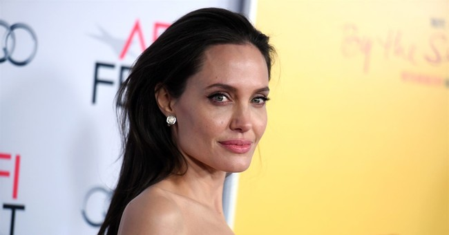 Jolie Pitt turns grief over mom's death into 'By the Sea'