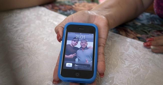 Historic surge in Cuban emigration divides families