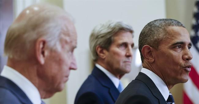 Obama quashes Keystone XL in bid to boost climate leverage