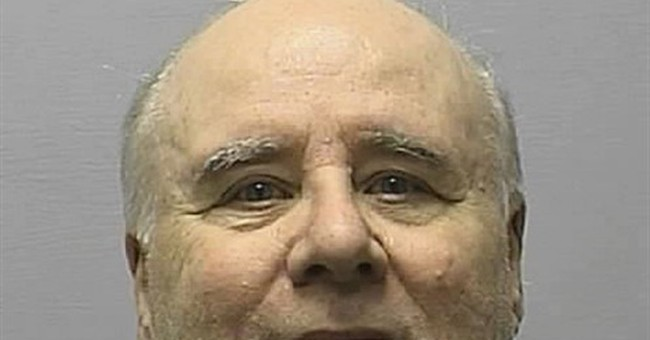 Convicted serial killer's Kansas death sentence upheld