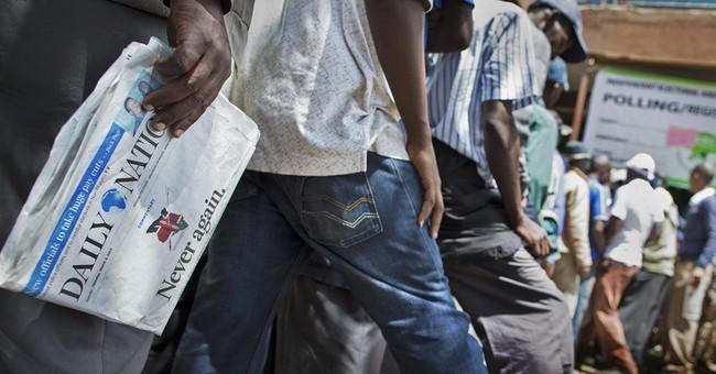 Tribal tensions resurface again in Kenya, worrying many