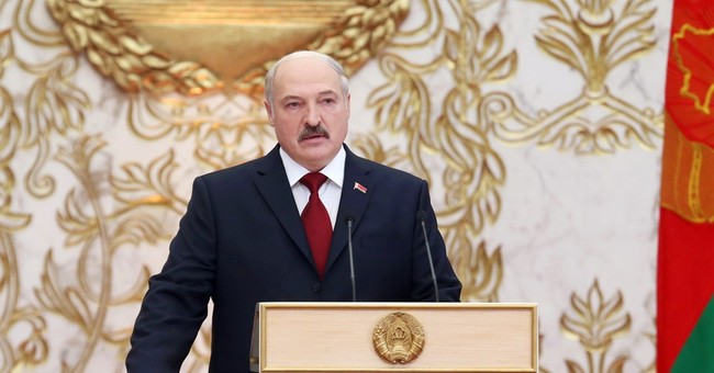 Belarus' Lukashenko rejects calls for economic reforms