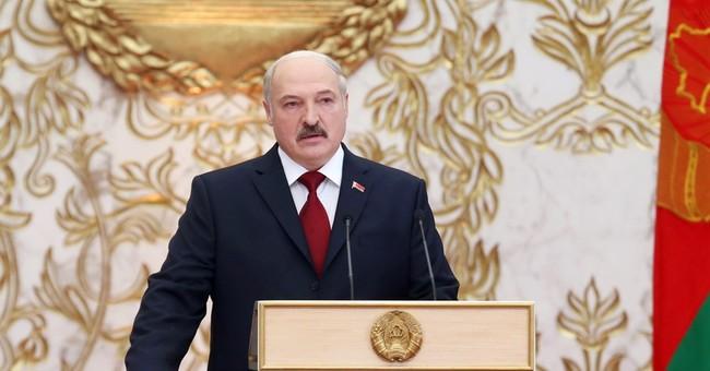 Belarus' Lukashenko rejects calls for economic reforms