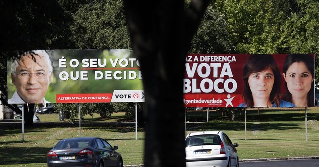 Portugal's radicals move to heart of power after debt crisis