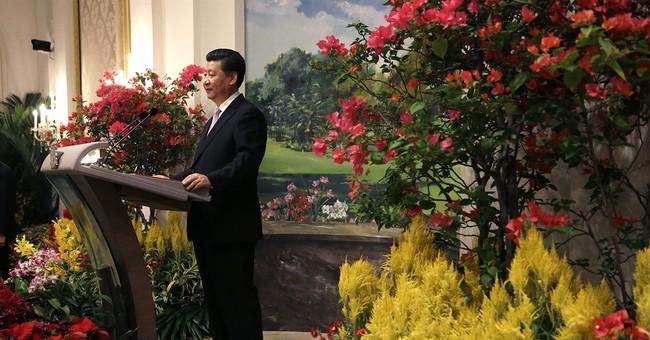 Singapore, China strengthen diplomatic ties with Xi's visit