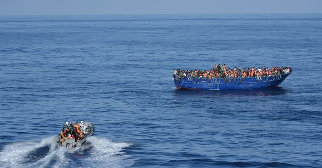 Experts raise concerns over lopsided EU-Africa migrant deals