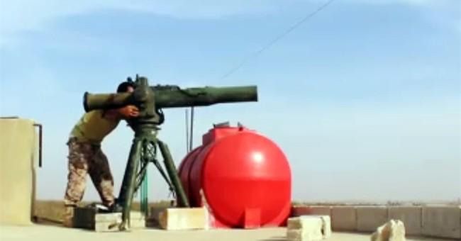 Despite Russian strikes, Syrian rebels hold ground