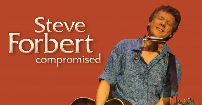 Music Review: Steve Forbert's raggedly fresh 'Compromised'