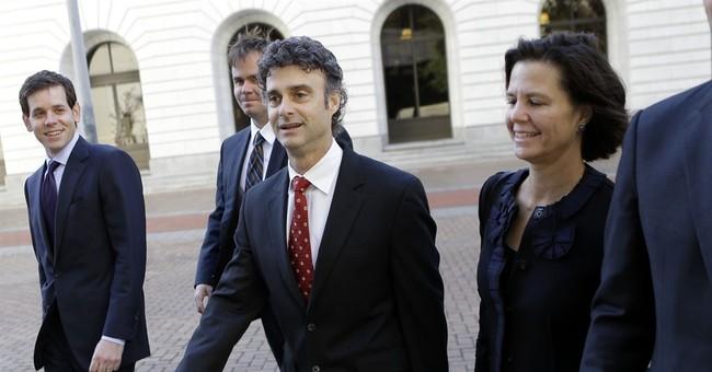 The Latest: Ex-BP engineer's attorney blasts prosecutors