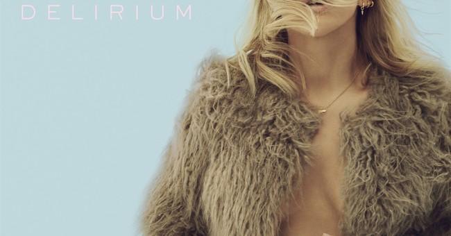 Review: Ellie Goulding's 'Delirium' polished, not memorable