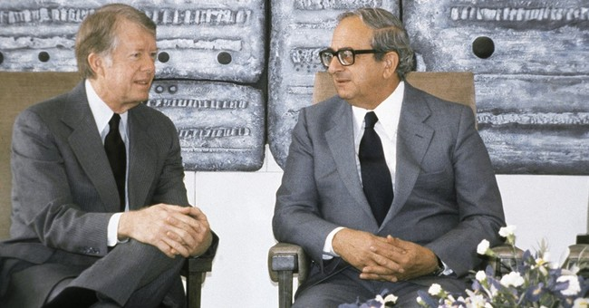 Yitzhak Navon, former Israeli president, dead at 94