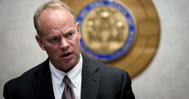Gov. Matt Mead expects Wyoming will get access to coal ports