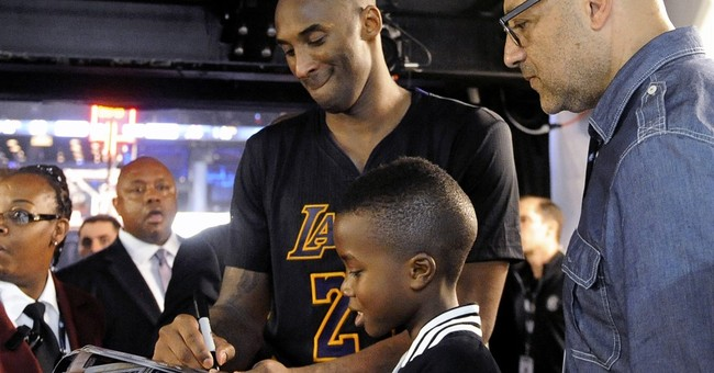 Kobe prepares for his next, and perhaps his last trip to MSG