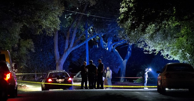 No arrest yet after Texas state judge shot outside her home
