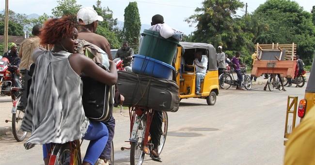 Burundians flee capital ahead of looming security crackdown