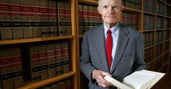 9th Circuit addresses senility among federal judges head on