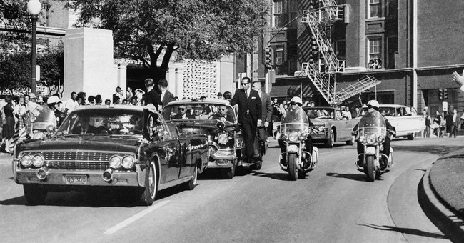 License plates on limo JFK in when killed sell for $100K