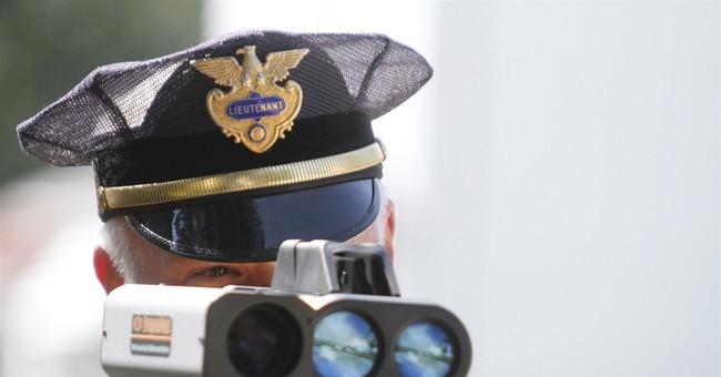 Ohio traffic-camera law takes enforcement to busy freeways