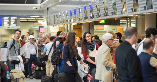 Lufthansa cabin crew union expands strike campaign