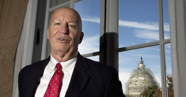 Powerful new GOP House chairman had early Democratic roots