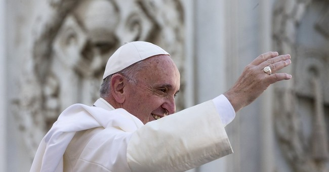 Pope pledges to continue reforms in face of leaks