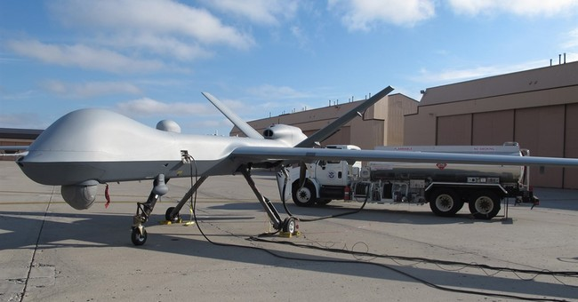 Federal standards keep young pilots from manning drones