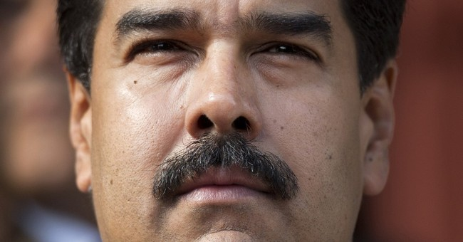 Venezuela says US intelligence plane violated airspace