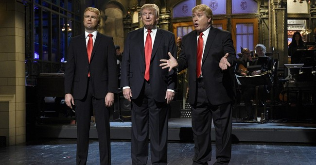 Trump's 'SNL' appearance wins viewers, not critics