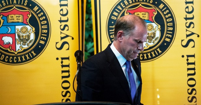 AP News Guide: A look the University of Missouri's issues