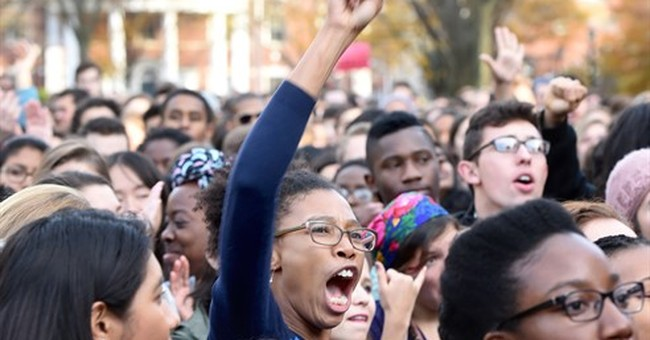 A look at recent racial incidents on US college campuses