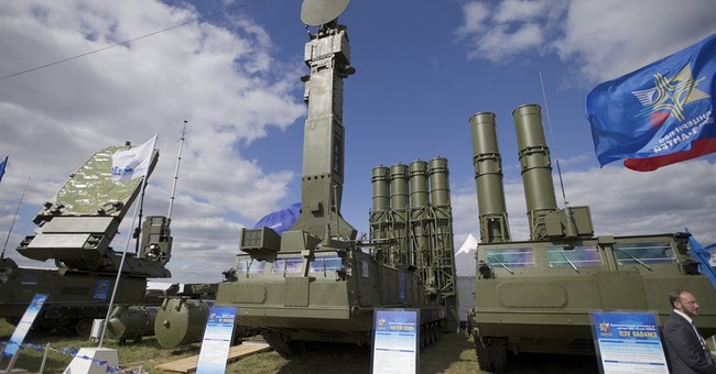 Russia finalizes air defense missile contract with Iran