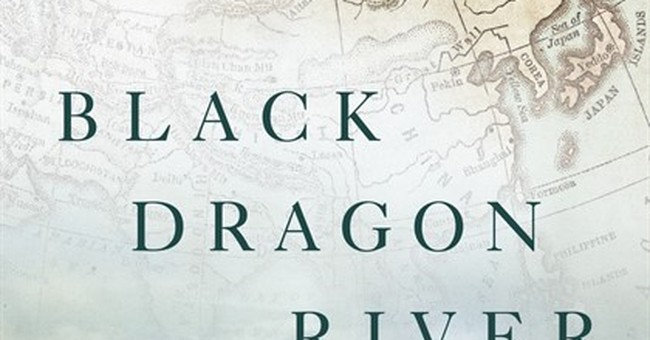 Review: 'Black Dragon River' seeks China, Russia