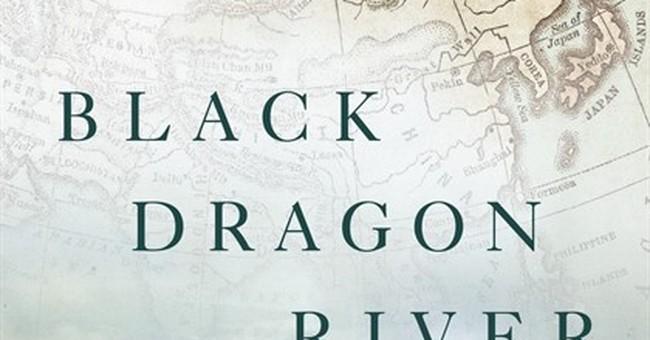 Review: 'Black Dragon River' seeks China, Russia