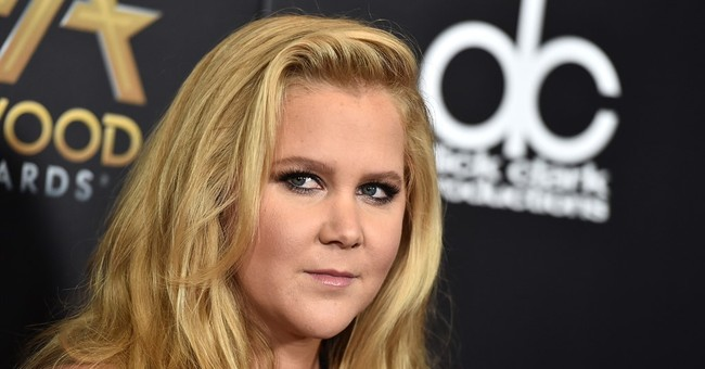 Amy Schumer apologizes to fans who say show was too short