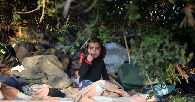 Rights group: 400,000 Syrian kids in Turkey not in school