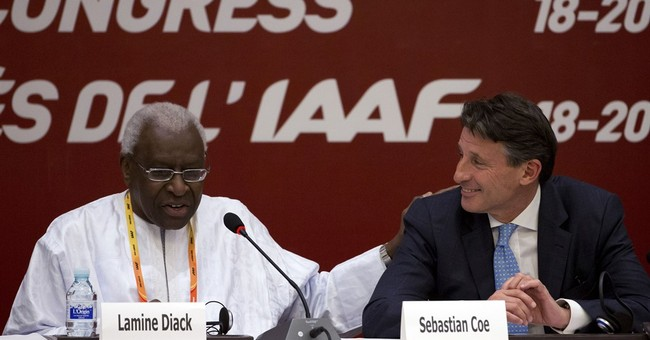 IAAF gives Russia deadline to respond to doping report