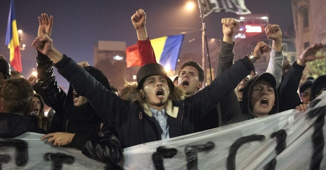 Journalist dies of injuries from Romania fire, toll now 46