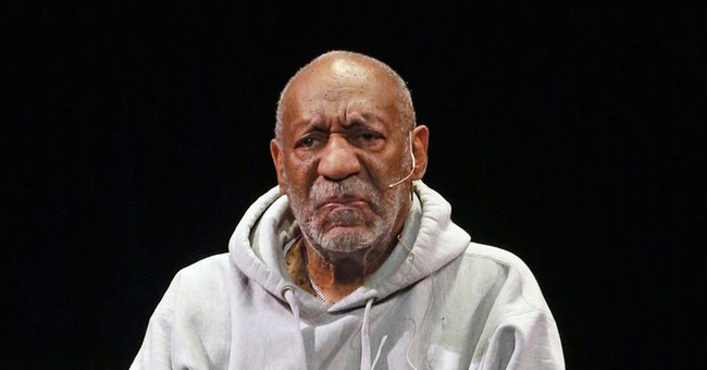 New Hampshire woman files defamation suit against Bill Cosby