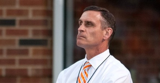 Illinois fires athletic director after athlete allegations