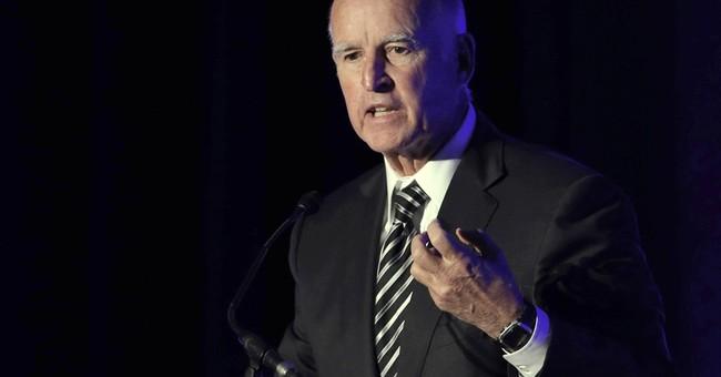APNewsBreak: Regulator lodged complaint over work for Brown