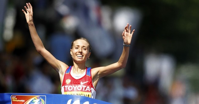 The Latest: Russian ministry 'not surprised' by WADA report