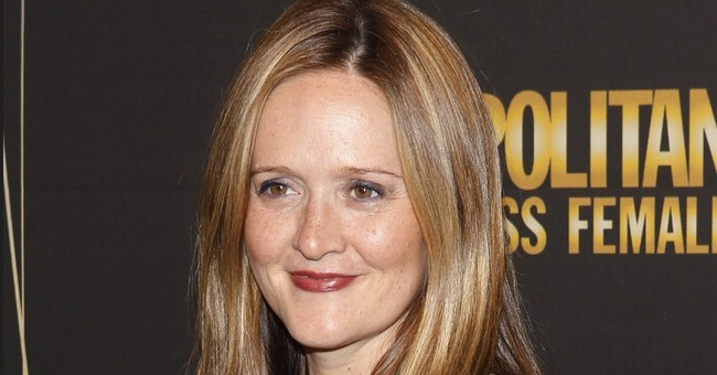 Samantha Bee to be among guests at BookCon in 2016