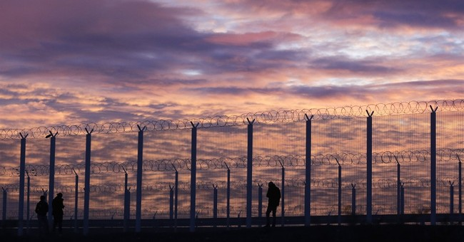 Glimmers of civilization as Calais migrants brace for winter