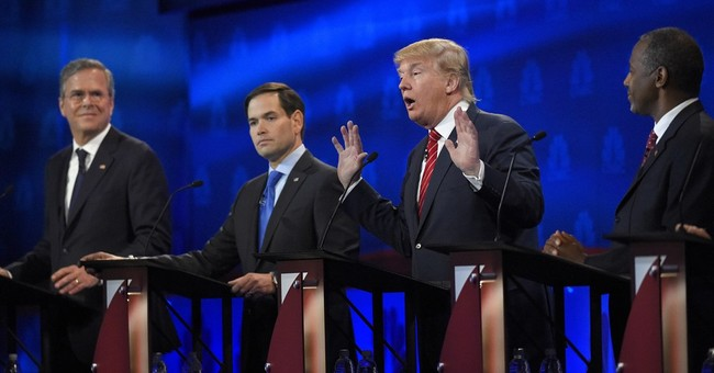 Republican field guide: It's down to 8 for No. 4 debate